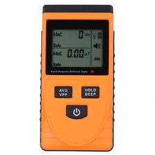 GM3120 Digital LCD Electromagnetic Radiation Detector EMF Meter Dosimeter Tester