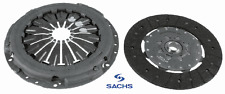 New Genuine SACHS Jaguar X-Type 2.2 D 05-09 2 in 1 Clutch Kit