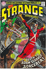 STRANGE ADVENTURES 218