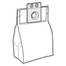 5 pour aspirateur Hoover sacs pour Nilfisk GD1000 famille 4,5 L gd1005 & GD1010