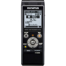 BRAND NEW Olympus WS-853 Digital Voice Recorder (Black) BRAND NEW
