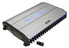 Hifonics Thor Trx5005dsp 5 Channel Amplifier With DSP Amp Trx-5005dsp