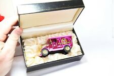 Oxford Diecast Ford Morris Bullnose 10 Years In Presentation Box