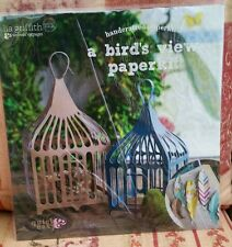 Webster's Pages Bird Cage, Craft