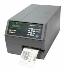 Intermec PX4i PX4C011000000040 Thermal Barcode Label Printer USB Network 400dpi