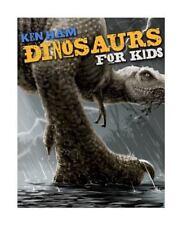 Dinosaurs for Kids by Ken Ham (2009, Hardcover)