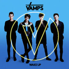 VAMPS THE - WAKE UP (CD/DVD)