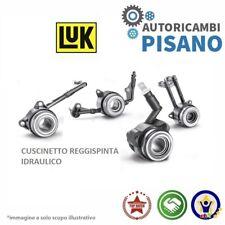 510017210 1 REGGISPINTA CUSCINETTO FRIZIONE IDRAULICO LUK