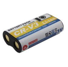 3V 1600mAh CR-V3 LB-01 Camera Battery for Kodak C340 C310 C530 C875 C743 Unique