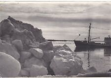 1960s Russian Northern Arctic territories fishing ship ice Russian Soviet photo