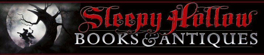 Sleepy Hollow Books and Antiques