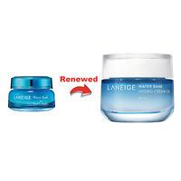 Laneige Water Bank Hydro Cream EX 50ml (2019 Renewed Water Bank Gel Cream)
