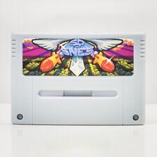 SD2SNES for SNES SFC (Official Krikzz) Super Nintendo + 16GB MicroSD