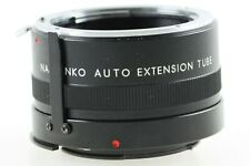 Kenko auto Extension Tube entre ring 36mm 36 mm -- Nikon AI