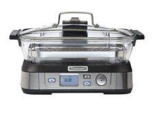 Cuisinart Stm1000e Cookfresh Cuiseur Vapeur Digital Aci