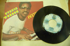 "STEVIE WONDER""ANOTHER STAR-disco 45 giri TAMLA Italy 1977"" NUOVO"