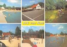 Belgium Groeten uit Kaserlee Lichtaart Ark van Noe Tennis Place Beach Plage