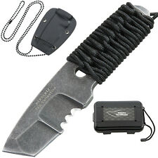 Herbertz Top Collection Neck Knife mit Kydex scheide Geschenkbox 521806