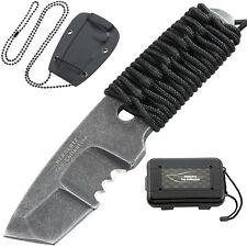 Herbertz Neckknife ASIS 440 Umhängemesser mit Kydex-Scheide +Box Top Collection