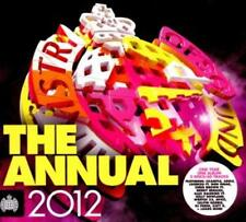Various - The Annual 2012 (UK Version)