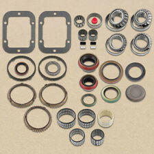 MASTER REBUILD KIT - FITS DODGE & CHEVY - w/ NEEDLES (INCLUDES SYNCHROS)- NV4500