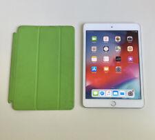 Apple iPad mini 3 16GB, WLAN, 20,07 cm, (7,9 Zoll) - Silber - TOP ZUSTAND! Z205