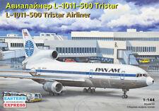 Eastern Express 1/144 Lockheed L-1011-500 TriStar PAN AM Model Kit