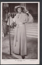 """Theatrical Postcard - Actor Mr Matheson Lang as """"Romeo""""      RS7647"""