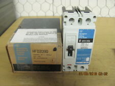 Westinghouse, HFD2090, Circuit Breaker, 90A