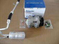 2001 FORD TAURUS / MERCURY SABLE (3.0L) *FRIGETTE* AC AC Compressor Kit