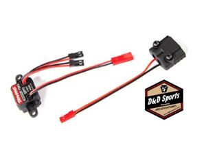 Traxxas 6588 - Accessory power supply (regulated, 3V, 3 amp) New
