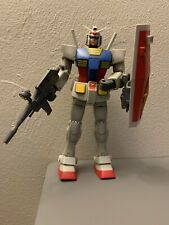 2003 Gundam Wing Arch Enemys Rx-78-2 Mostly Complete