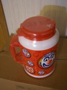 whirley drink works holiday 100 oz  mug