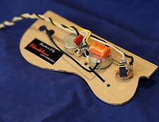 Ready Built Fender Jaguar Wiring Upgrade Loom Harness Kit