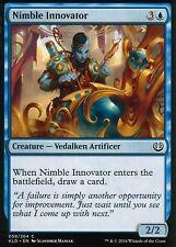 4x Nimble innovateur | NM/M | kaladesh | Magic MTG