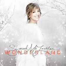 Wonderland * by Sarah McLachlan (CD, Oct-2016, Verve) NEW