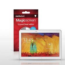 Glänzende Bildschirmschutzfolien für das Galaxy Note Tablets & eBook-Reader