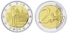 BRD 2 EURO BREMEN ROLAND 2010 MÜNZZEICHEN A BANKFRISCH