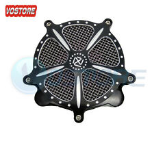 Air Cleaner intake filter Fit 2008-2016 Harley Touring Electra Glide Road King