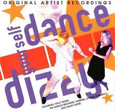 DORIS TROY / DONNA SUMMER / KELLY MARIE / SABRINA / HAZELL DEAN ETC.- CD