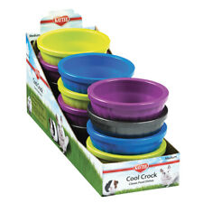 New listing Ra Cool Crock - Assorted Colors - Small - 12 pk