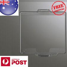 Hard LCD Cover Screen Protector Nikon D800 Series / BM-12 / BM 12 AUS POST Z046F