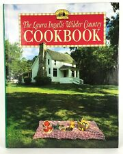 The Laura Ingalls Wilder Country Cookbook, compiled by Laura Ingalls Wilder