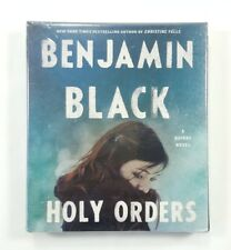 Holy Orders by Benjamin Black Audio Book A Quirke Novel