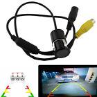 Waterproof Cmos Color 170° Car Rear View Reverse Backup Night Camera LED Sensor