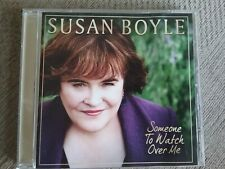 susan boyle someone to watch over me cd freepost in very good condition