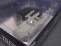 Star Trek USS ANTARES NCC-501 Starships Collection Display Mini Box ST63