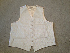 Button BHS Casual Waistcoats for Men