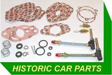 Classic MINI CROMADO MONZA gasolina//Tapa de combustible Austin Morris Cooper Rover 2H2