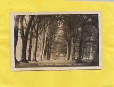 SHERWOOD  FOREST   -    NOTTINGHAM   ,                ( 19g )